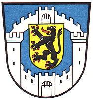 Bergheim Wappen