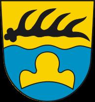 Berghülen Wappen
