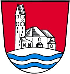 Bergkirchen Wappen