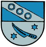 Bergtheim Wappen