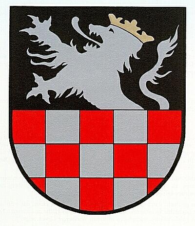 Bergweiler Wappen