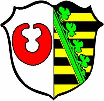 Bergwitz Wappen
