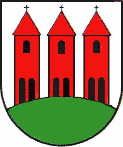 Berka an der Werra Wappen