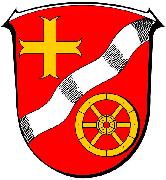 Berkatal Wappen