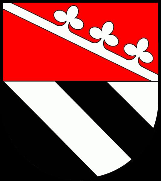 Berkenthin Wappen