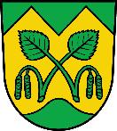 Berkholz-Meyenburg Wappen