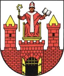 Berlinchen Wappen