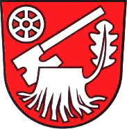 Berlingerode Wappen