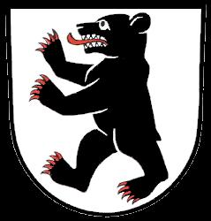 Bermatingen Wappen