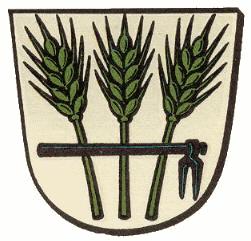 Bermersheim Wappen
