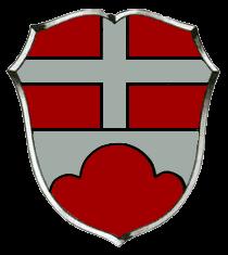 Bernbeuren Wappen