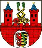Bernburg Wappen