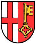 Berndorf Wappen