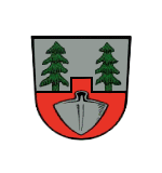 Bernhardswald Wappen
