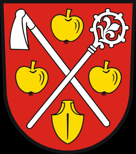 Bernitt Wappen