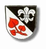 Bernried Wappen