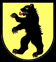 Bernstadt Wappen