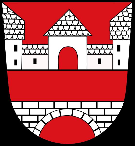 Bersenbrück Wappen