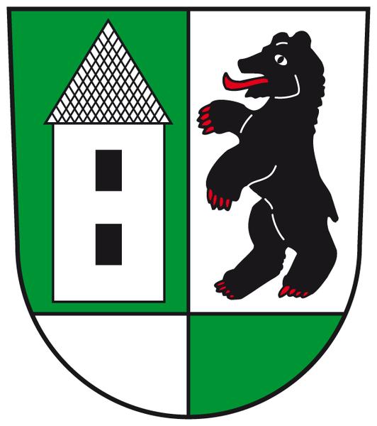 Berßel Wappen