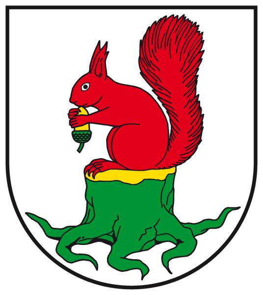 Bertingen Wappen