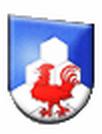 Berzhahn Wappen