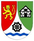 Berzhausen Wappen