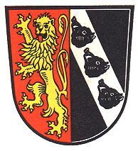 Betzdorf Wappen