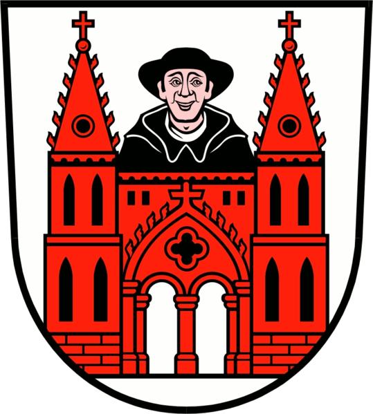 Betzin Wappen