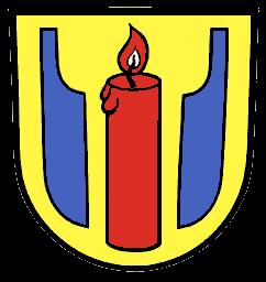 Betzweiler-Wälde Wappen