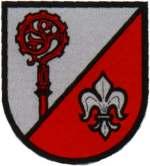 Beuren (Hochwald) Wappen