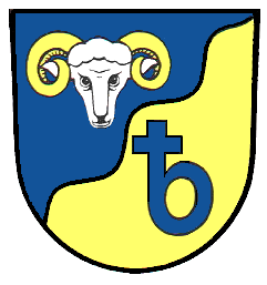 Beuron Wappen