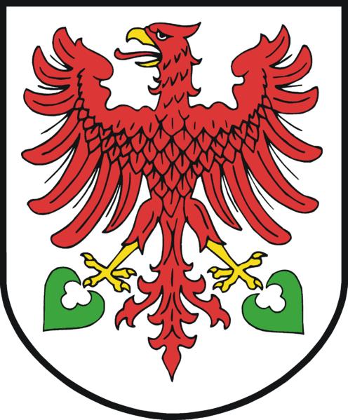 Beuster Wappen
