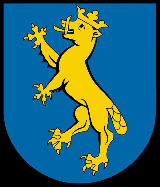 Biberach an der Riß Wappen