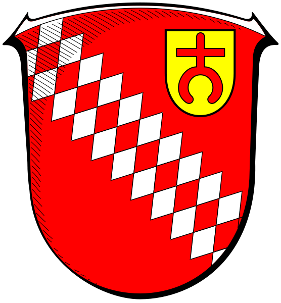 Bickenbach Wappen