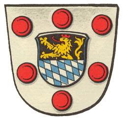 Biebelnheim Wappen