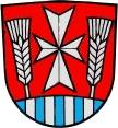 Biebelried Wappen