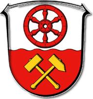 Biebergemünd Wappen