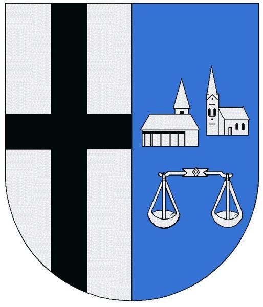 Biebern Wappen