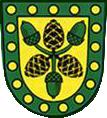 Biebersdorf Wappen