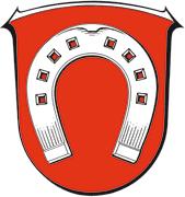Biebesheim am Rhein Wappen