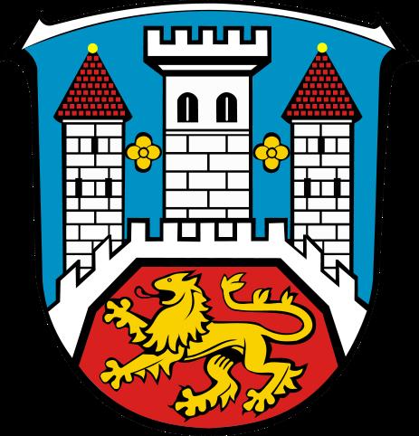 Biedenkopf Wappen