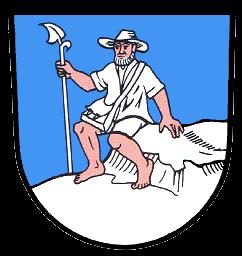 Biederbach Wappen