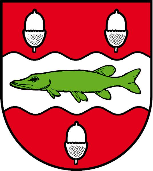 Biederitz Wappen
