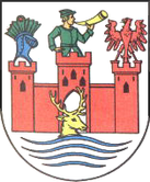 Biesenbrow Wappen