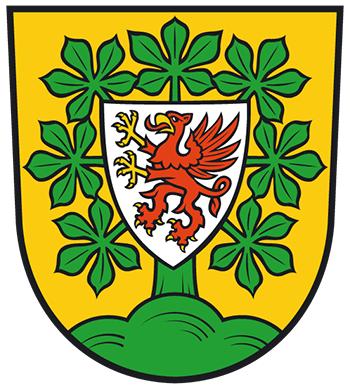 Biesendahlshof Wappen