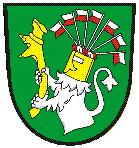 Bilzingsleben Wappen