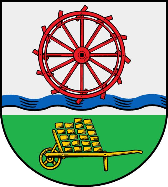 Bimöhlen Wappen