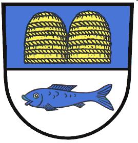 Binau Wappen