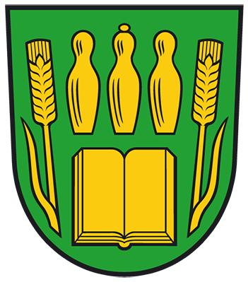 Binde Wappen