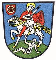Bingen am Rhein Wappen